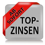 Top-Zinsen